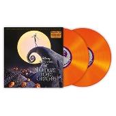 The Nightmare Before Christmas<Pumpkin Orange Vinyl/生産限定盤>