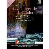 Wagner: Der Fliegende Hollander [Blu-ray Disc+DVD]