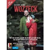 ベルク: 歌劇「ヴォツェック」 [DVD+Blu-ray Disc]