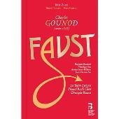 グノー: 歌劇《ファウスト》 (1859年版) [3CD+BOOK]