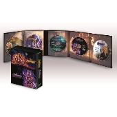 アンソニー・ルッソ/アベンジャーズ/エンドゲーム&インフィニティ・ウォー MovieNEXセット [3Blu-ray Disc+2DVD]<数量限定版> [VWAS-6908]