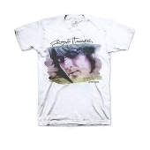 George Harrison/Let It Roll T-Shirt Mサイズ