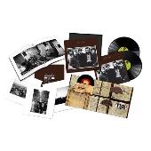 ザ・バンド - 50周年記念スーパー・デラックス・エディション [2SHM-CD+2LP+7inch+Blu-ray Disc+フォトブックレット]<完全生産限定盤>