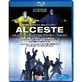 グルック: オペラ《アルセスト》