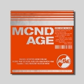 MCND Age: 2nd Mini Album (HIT Ver.)