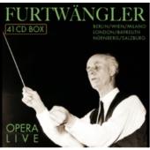 Furtwangler - Opera Live
