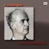 Furtwangler in Wiesbaden - Pfitzner, Mozart, Brahms