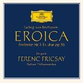 ベートーヴェン: 交響曲第3番《英雄》、《レオノーレ》序曲第3番、歌劇《フィデリオ》序曲、ピアノ協奏曲第3番、モーツァルト: コンサート・ロンドK.382 & K.386<タワーレコード限定>
