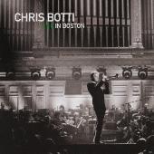 Chris Botti/クリス・ボッティ・イン・ボストン [UCCU-1260]