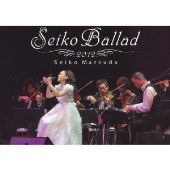 松田聖子/Seiko Ballad 2012 [DVD+写真集ブックレット] [UMBK-9259]