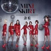 ミニスカート [CD+DVD]<Type A>