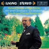 R.シュトラウス:英雄の生涯&ツァラトゥストラはかく語りき<期間生産限定盤>