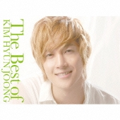 The Best of KIM HYUN JOONG [2CD+Blu-ray Disc]<初回限定盤A>
