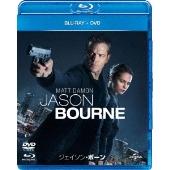 ジェイソン・ボーン [Blu-ray Disc+DVD]