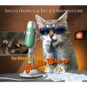 The Moonlight Cats Radio Show Vol.1<初回限定デジパック仕様>