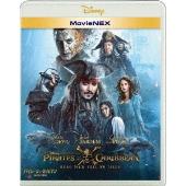 パイレーツ・オブ・カリビアン/最後の海賊 MovieNEX [Blu-ray Disc+DVD]