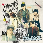 ALWAYS [CD+DVD]<初回生産限定盤>