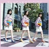 シンクロニシティ (TYPE-A) [CD+DVD]<初回限定仕様>