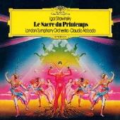 ストラヴィンスキー:バレエ≪春の祭典≫≪火の鳥≫他 [UHQCD x MQA-CD]<生産限定盤>