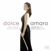 dolceamaro フルートとピアノで奏でるオペラファンタジー