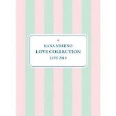 Kana Nishino Love Collection Live 2019<完全生産限定盤>