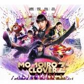 MOMOIRO CLOVER Z [CD+Blu-ray Disc]<初回限定盤A>