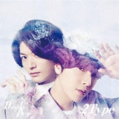 2Type [CD+DVD]<初回限定盤A>