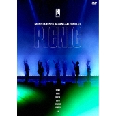 MONSTA X, JAPAN FAN CONCERT 2019 【PICNIC】