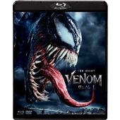 ヴェノム [Blu-ray Disc+DVD]