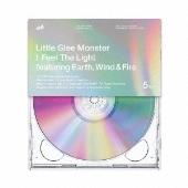 I Feel The Light [CD+DVD]<初回生産限定盤>