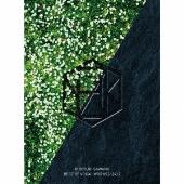 BEST OF VOCAL WORKS [nZk] HIROYUKI SAWANO 2 [3CD+Blu-ray Disc]<初回生産限定盤>