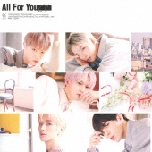 All For You<通常盤A/初回限定仕様>