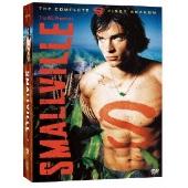 デヴィッド・ナッター/SMALLVILLE/ヤング・スーパーマン ファースト・シーズンDVD コレクターズ・ボックス2(5枚組) [SD-133]