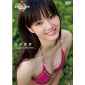 新川優愛/ミスマガジン2010 新川優愛 [VPBF-15476]