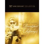 ティファニーで朝食を 製作50周年記念リストア版 ブルーレイ・コレクターズ・エディション[PPWB-111868][Blu-ray/ブルーレイ]