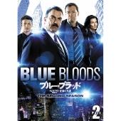 トム・セレック/ブルー・ブラッド NYPD 正義の系譜 SEASON2 DVD-BOX Part 2 [PPSB-130539]