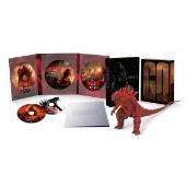 GODZILLA ゴジラ[2014] S.H.MonsterArts GODZILLA ゴジラ[2014] Poster Image Ver.同梱 [4Blu-ray Disc+DVD]<完全数量限定生産版>