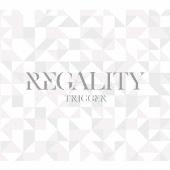 REGALITY [CD+フォトブック]<初回限定盤>