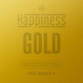 GOLD [CD+2DVD]<初回生産限定盤>