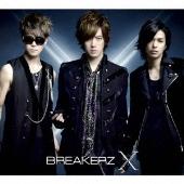 X (A) [2CD+DVD]<初回限定盤>