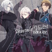 Heavenly Visitor/DIAMOND FUSION
