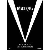 SE7EN LIVE TOUR 2017 in JAPAN-Dangerman- (A) [2DVD+Danger Boom Boomぬいぐるみ黒+ブックレットA]<初回限定盤>
