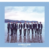 1×1=1(TO BE ONE)-JAPAN EDITION- (Sky Ver.) [CD+DVD]