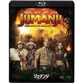 ジュマンジ/ウェルカム・トゥ・ジャングル [Blu-ray Disc+DVD]