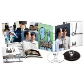 blank13 [Blu-ray Disc+DVD]