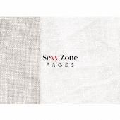 PAGES [CD+DVD]<初回限定盤B>