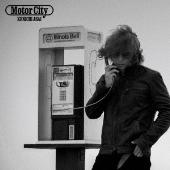 MOTOR CITY [CD+DVD]<初回生産限定盤>