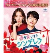 僕が見つけたシンデレラ~Beauty Inside~ BOX1<コンプリート・シンプルDVD-BOX><期間限定生産版>