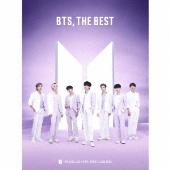 BTS, THE BEST [2CD+Blu-ray Disc]<初回限定盤A>