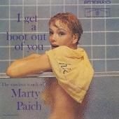 Marty Paich/アイ・ゲット・ア・ブート・アウト・オブ・ユー [WPCR-13187]